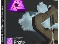 Serif Affinity Photo 1.8.4.693 Full + Keygen