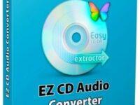 EZ CD Audio Converter 9.1.6.1 Full + Crack