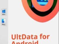 Tenorshare UltData for Android 6.3.0.15 Full Keygen