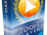 Zoom Player MAX 15.5 Build 1550 Full + Keygen
