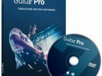 Guitar Pro 7.5.5 Build 1841 Full + Crack