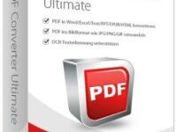 Aiseesoft PDF Converter Ultimate 3.3.32 Full + Crack