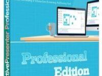 ActivePresenter Professional Edition 8.2.0 Full + Crack