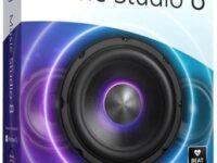 Ashampoo Music Studio 8.0.3.2 Full + Patch