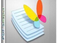 PDF Shaper Professional / Premium 10.3 Full + Crack