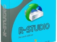 R-Studio 8.14 Build 179611 Network Edition Full + Patch