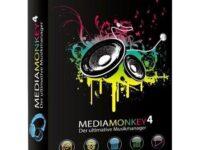 MediaMonkey Gold 4.1.30.1913 Full + Keygen