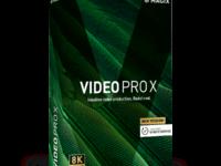 MAGIX Video Pro X12 18.0.1.89 Full + Crack