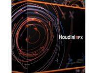 SideFX Houdini FX 18.5.351 Full + Keygen