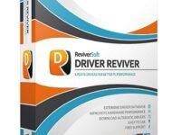 ReviverSoft Driver Reviver 5.34.3.2 Full + Crack