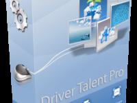 Driver Talent Pro 8.0.0.2 Full + Crack