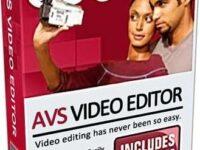 AVS Video Editor 9.4.2.369 Full + Patch