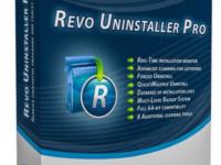 Revo Uninstaller Pro 4.3.7 Full + Serial Key