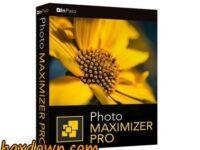 InPixio Photo Maximizer Pro 5.11.7584.16761 Full Version