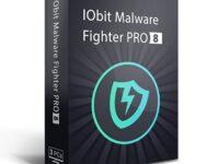 IObit Malware Fighter Pro 8.2.0.693 Full + Crack
