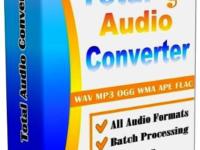 CoolUtils Total Audio Converter 5.3.0.236 Full + Crack