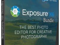 Exposure X6 Bundle 6.0.0.66 Full + Crack