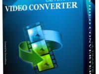 Any Video Converter Ultimate 7.0.7 Full + Keygen