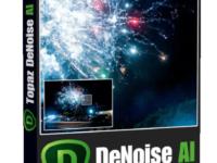 Topaz DeNoise AI 2.3.2 Full + Serial Key