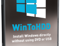 WinToHDD 4.8 Enterprise / Professional / Technician Full + Activator