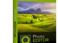 InPixio Photo Editor 10.4.7599.18771 Full + Crack