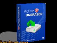 Active UNERASER Ultimate 16.0.1 Full + Crack