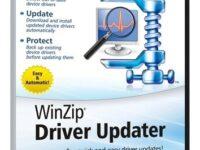 WinZip Driver Updater 5.34.3.2 Full + Crack