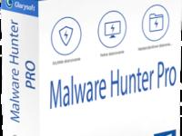 Glary Malware Hunter Pro 1.112.0.704 Full + Patch