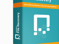 Auslogics File Recovery Professional 9.5.0.2 Full + Crack