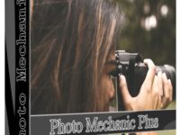 Camera Bits Photo Mechanic Plus 6.0 Build 5199 Full + Crack