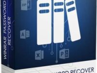 RAR Password Recover 2.0.0.0 Full + Crack