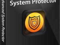 Advanced System Protector 2.3.1001.27000 Full + Crack
