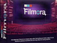 Wondershare Filmora 10.0.0.94 Full + Crack
