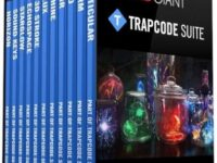 Red Giant Trapcode Suite 16.0.0 Full + Serial Key