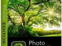 InPixio Photo Editor 10.4.7625.29543 Full + Crack