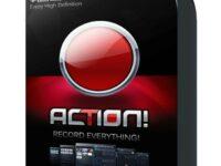 Mirillis Action! 4.13.0 Full + Keygen