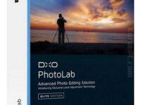 DxO PhotoLab 4.0.2 Build 4437 Elite Full + Patch