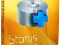 Starus Partition Recovery 3.3 Unlimited / Commercial / Office / Home Full + Serial Key