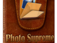IDimager Photo Supreme 5.6.0.3237 Full + Crack