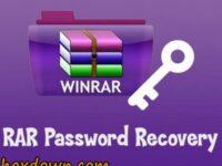 Any RAR Password Recovery 9.9.8 Full + Crack