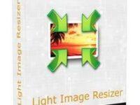 Light Image Resizer 6.0.4.0 Full + Crack