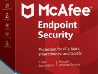 McAfee Endpoint Security 10.7.0.926.6 Full Version