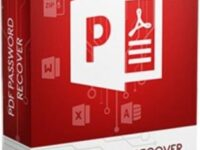 PDF Password Recovery Pro 4.0.0.0 Full + Crack