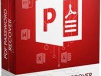 PDF Password Recovery Pro 4.0.0.0 Full + Crack