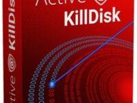 Active KillDisk Ultimate 13.0.5 Full + Crack