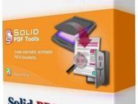 Solid PDF Tools 10.1.11102.4312 Full + Keygen