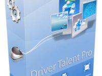 Driver Talent Pro 8.0.0.4 Full + Crack