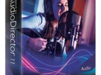 CyberLink AudioDirector Ultra 11.0.2304.0 Full Version