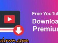 Free YouTube Download 4.3.34.1105 Premium Full + Crack