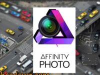Serif Affinity Photo 1.9.0.869 Full + Keygen